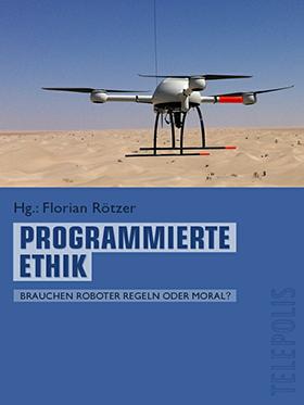 Cover Programmierte Ethik