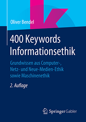 Cover Informationsethik