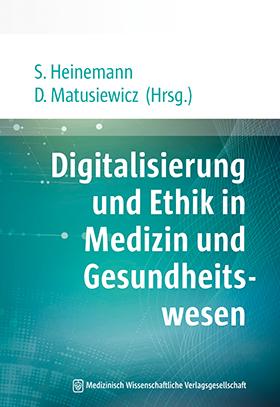 Cover Digitalisierung und Ethik