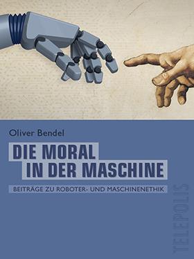 Cover Moralische Maschinen